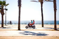 Cooltra Ibiza