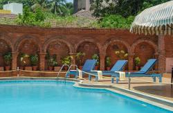 Nanutel Margao Hotel