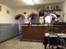Restaurante Arca D'ouro