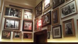 Clock Bar/Restaurant