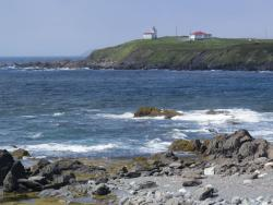 Powles Head Lighthouse