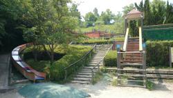 Ikuma Sanroku Park
