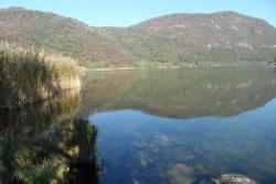 Parco Lago Segrino