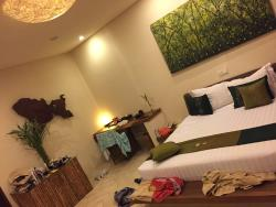 Some of the pictures of Hotel Vila Ombak