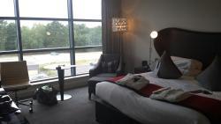 Brooklands Hotel