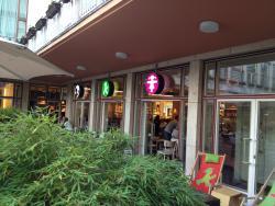 Ampelmann Cafè