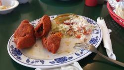 Restaurante La Salvadorena