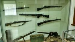 Museu Forca Expedicionaria Brasileira (FEB)