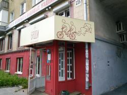 Cafe Baddi