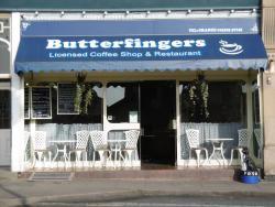 Butterfingers