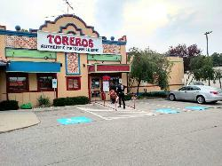 Torero's Authentic Mexican Cuisine