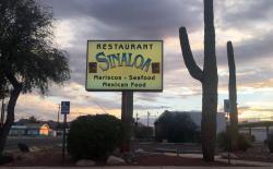 Restaurant Sinaloa