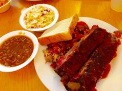 Hot Spot Barbecue