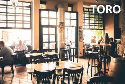 Toro Tapasbar