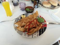 Alfies Fish and Chips