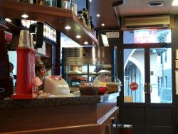 Pizzeria Ai Quattro Cantoni