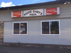 Poor Gary's Pizza of Eveleth