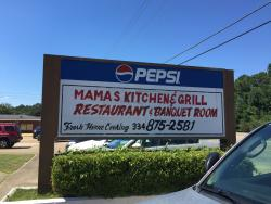 Mama's Kitchen and Grill