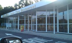 Billies Drive Thru Restaurant