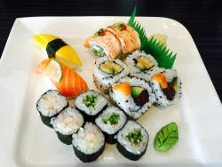 Kanpai Running Sushi & Lounge