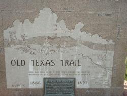 Texas Trail Museum
