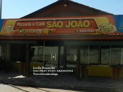 Pizzaria Sao Joao