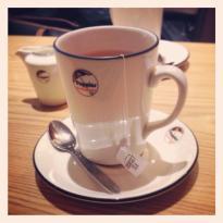 Poppins Restaurant & Cafe
