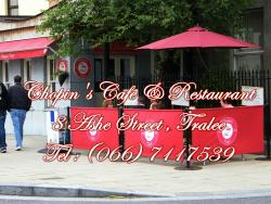 Chopin's Cafe & Restaurant