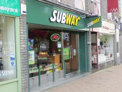 Subway Leighton Buzzard