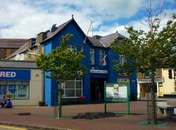 The Pwllheli Conservative Club Company Ltd