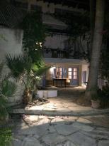 Tenta House