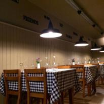 Restaurante Tia Mila