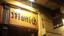 Cerveceria Munich