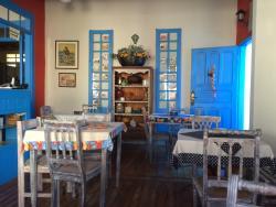 Cafe Cantina