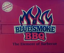 Blue Smoke BBQ