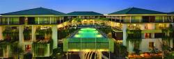 峇厘島雷吉安美居飯店
