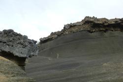 exterior volcan