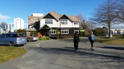 Ashford Village
