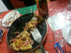 Pizzaria Tarantela