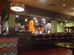 Flat Stone Tavern & Grill