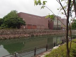 Oita Prefectural Art Center