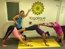 Yogatique Bangkok