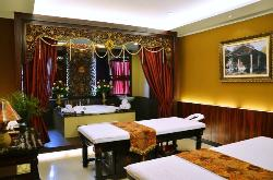 Taman Sari Royal Heritage Spa
