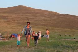 Excursions Bureau Dusha Olkhona