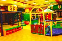 Funky Monkeys Play Centers (1MG Road Mall)