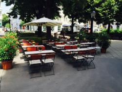 Pereira's Restaurant