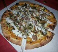 Pizzeria La Mela