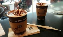 Bo's Coffee, Ayala Mall at the Terraces, Cebu city