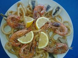 Restaurant Le Palme Beach