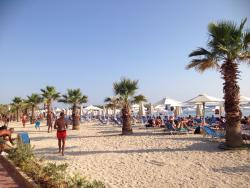 Beach Club Alimos
